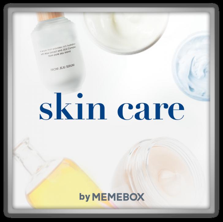 memebox skincare 미미박스 Commercial