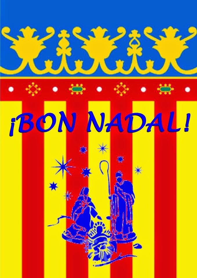 25.12.16 ¡¡¡ ES NADAL !!! SA- LUT, PAU I FELICITAT A TOTES LES PERSONES DE BONA VOLUNTAT