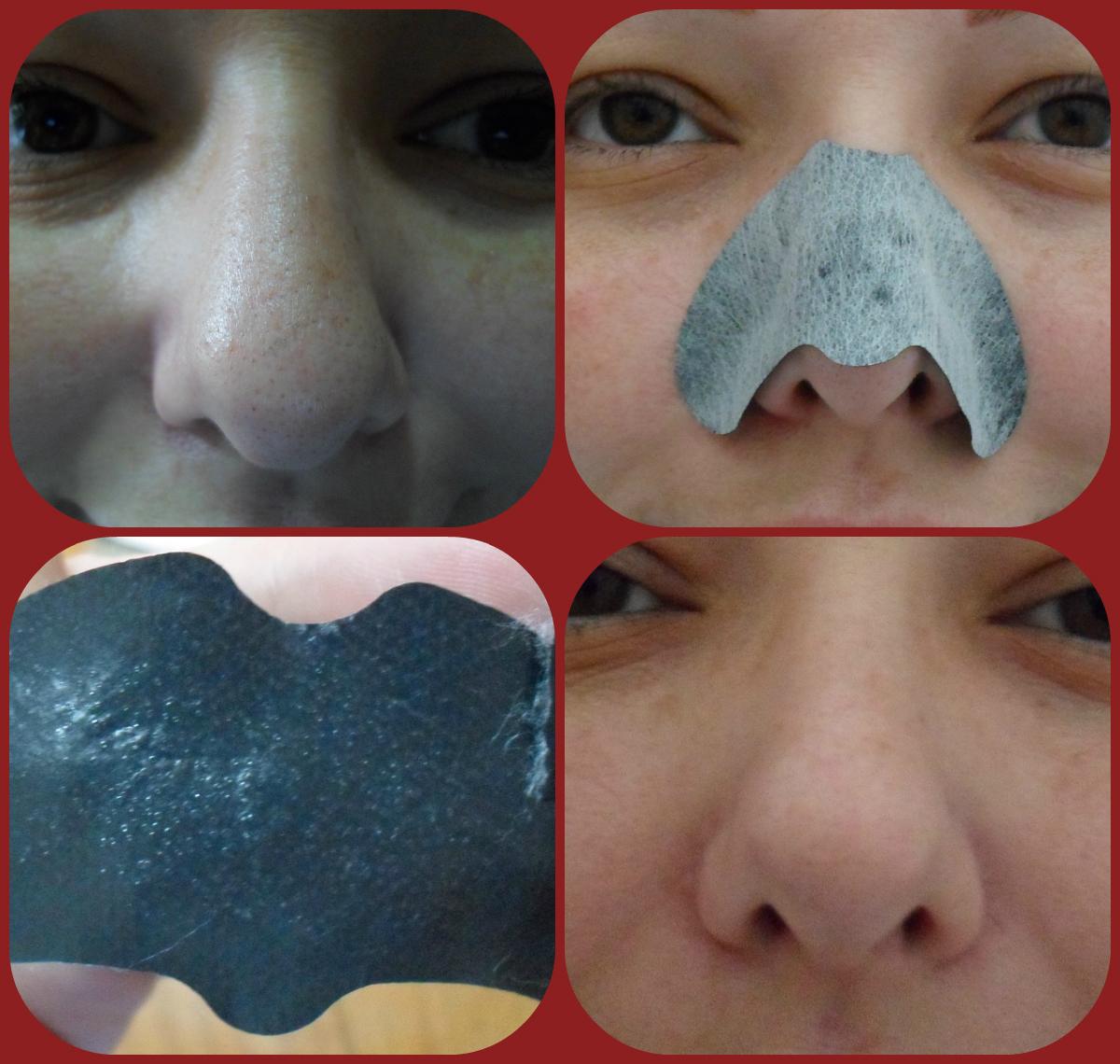 Aparador Moveis ~ CANTINHO DA ZIBI Resenha adesivo para cravos, ponto preto no nariz
