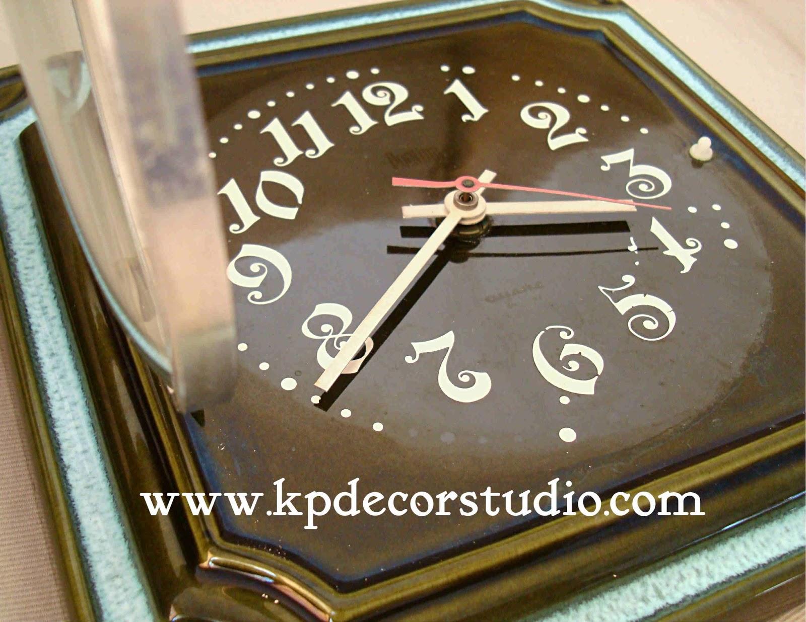 Kp Tienda Vintage Online Reloj Vintage De Pared Estilo Retro  ~ Relojes Grandes De Pared Vintage