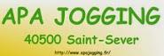 APA Jogging St-Sever