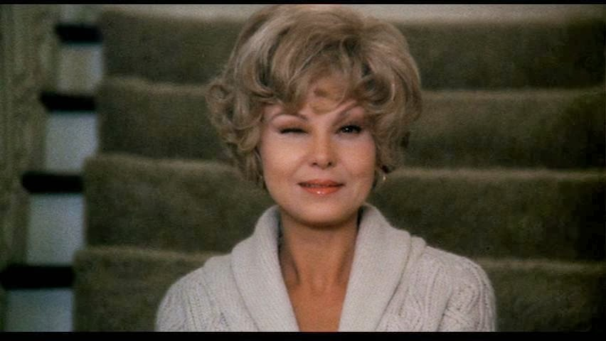 Barbara Harris: so cheeky ;-)