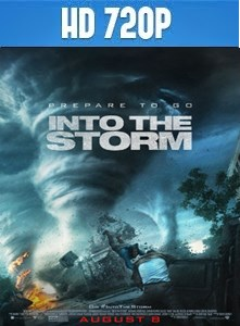 Into the Storm 720p Latino 2014