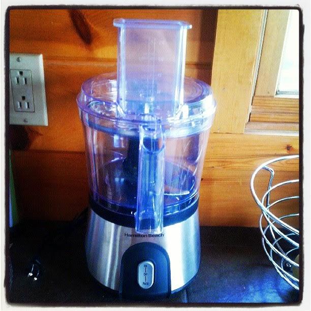 New Kitchen Gadget
