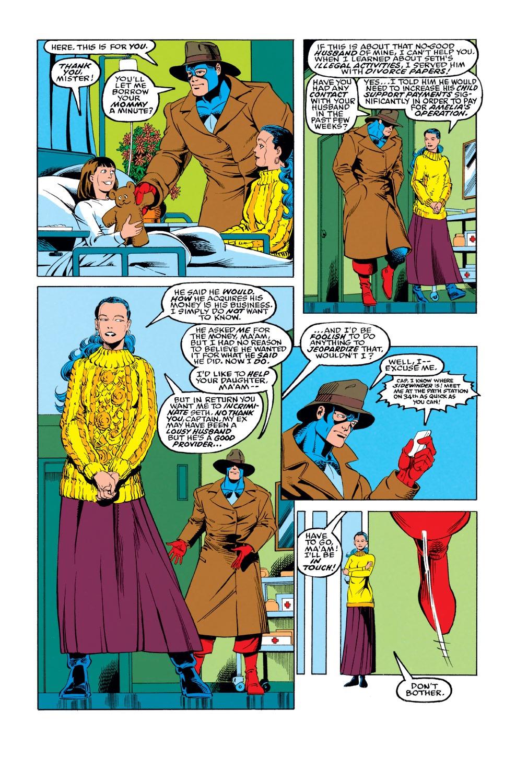Captain America (1968) Issue #424 #374 - English 14