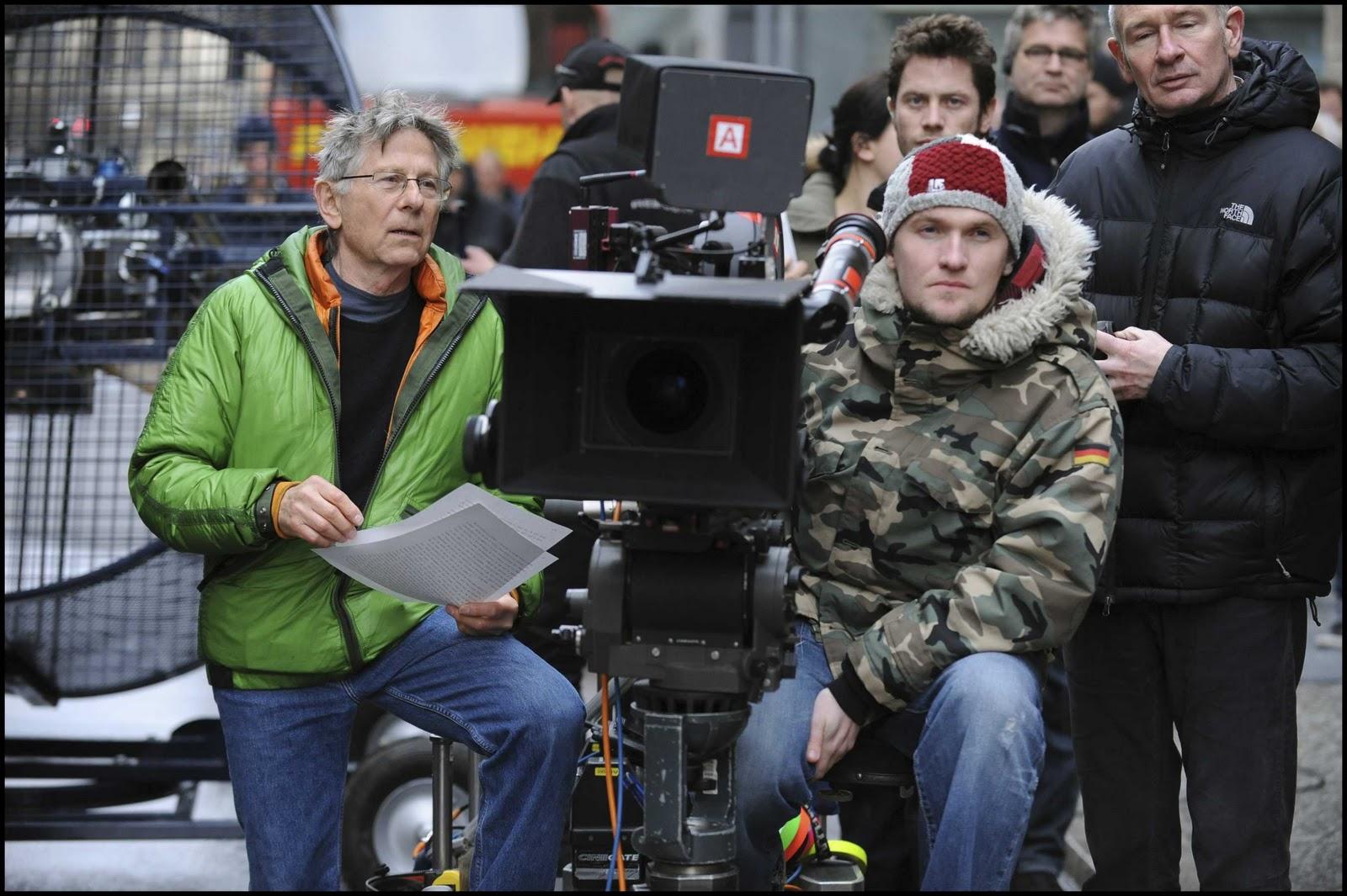 Altofran Com Film The Ghost Of Polanski