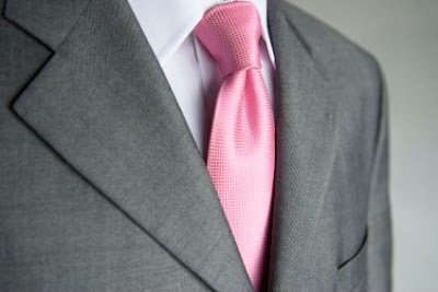 Business Suiting' Men dressing 2012 Shirt and Tie Combos for Grey Suit
