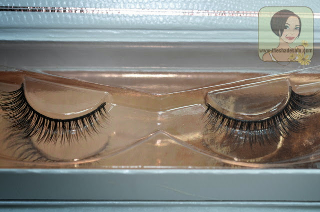 Esqido Mink Lashes in Oh So Sweet