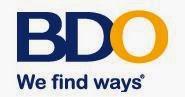 Banco De Oro logo