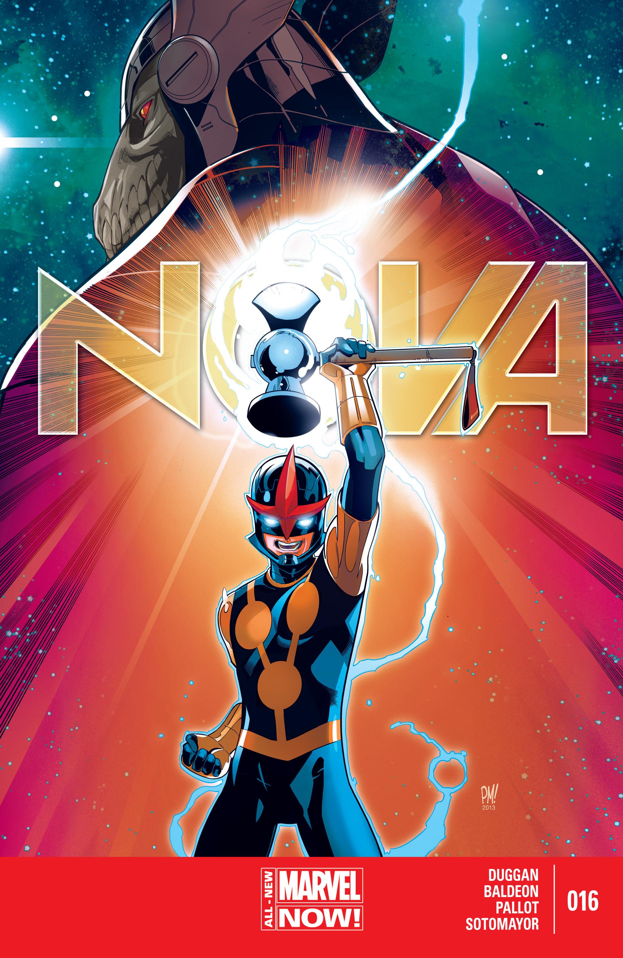 Nova (2013) - Chapter  16 | pic 1