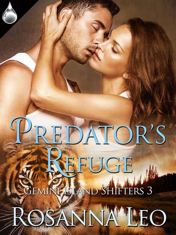 Predator's Refuge, now available at www.lsbooks.com