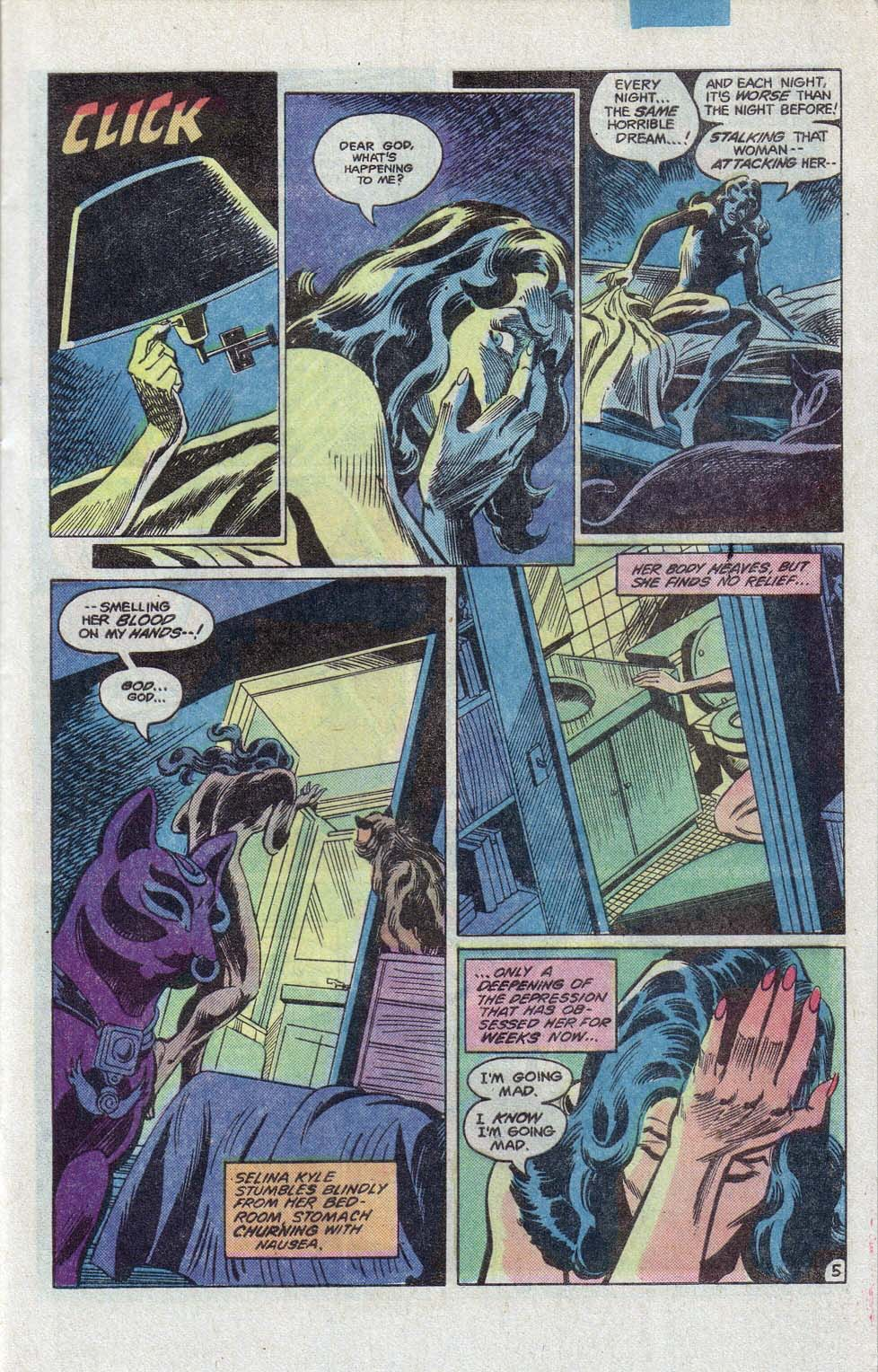 Detective Comics (1937) Issue #521 Page 8