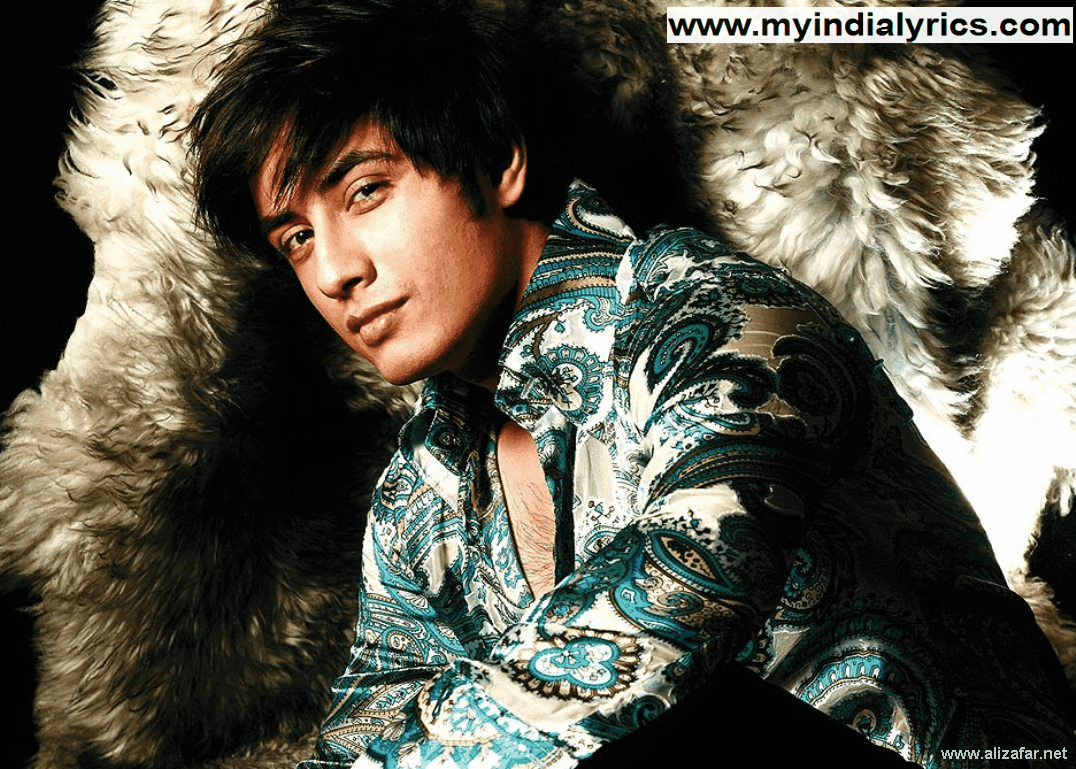 Asha Lyrics Video Ali Zafar Total Siyapaa