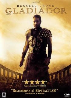 Gladiador - DVDRip Dual Áudio
