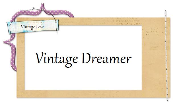 Vintage Dreamer
