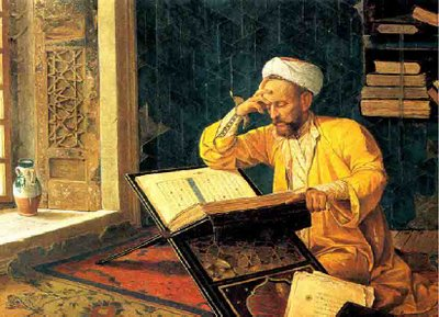 Syaikh Al-Jilli: Sufi Misterius, Kaya Ilmu, dan Kreatif