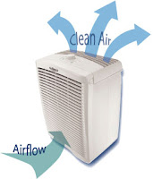 Air Filter vs Air Purifier