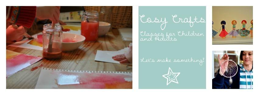 Cosy Crafts