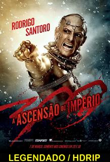 Assistir 300: A Ascensão do Império Legendado 2014