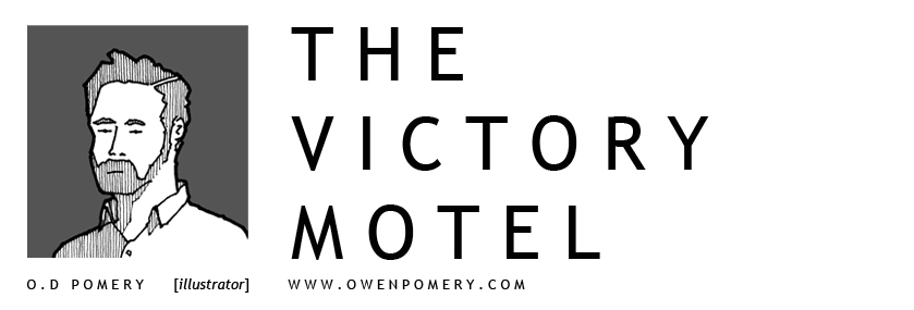 The Victory Motel
