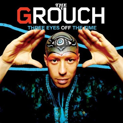 The Grouch – Three Eyes Off The Time (CD) (2009) (FLAC + 320 kbps)