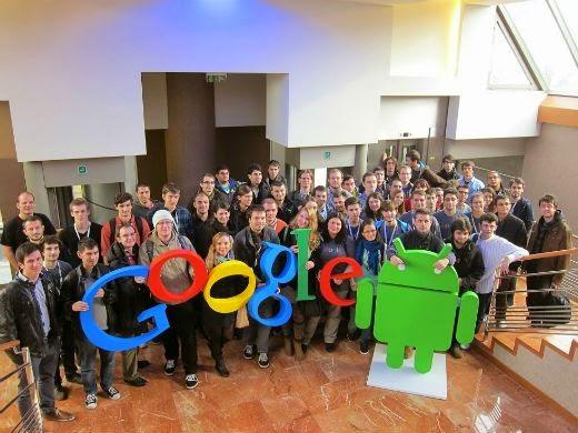 Google Brasil, estágios, Carreira TI, empregos, Google Careers