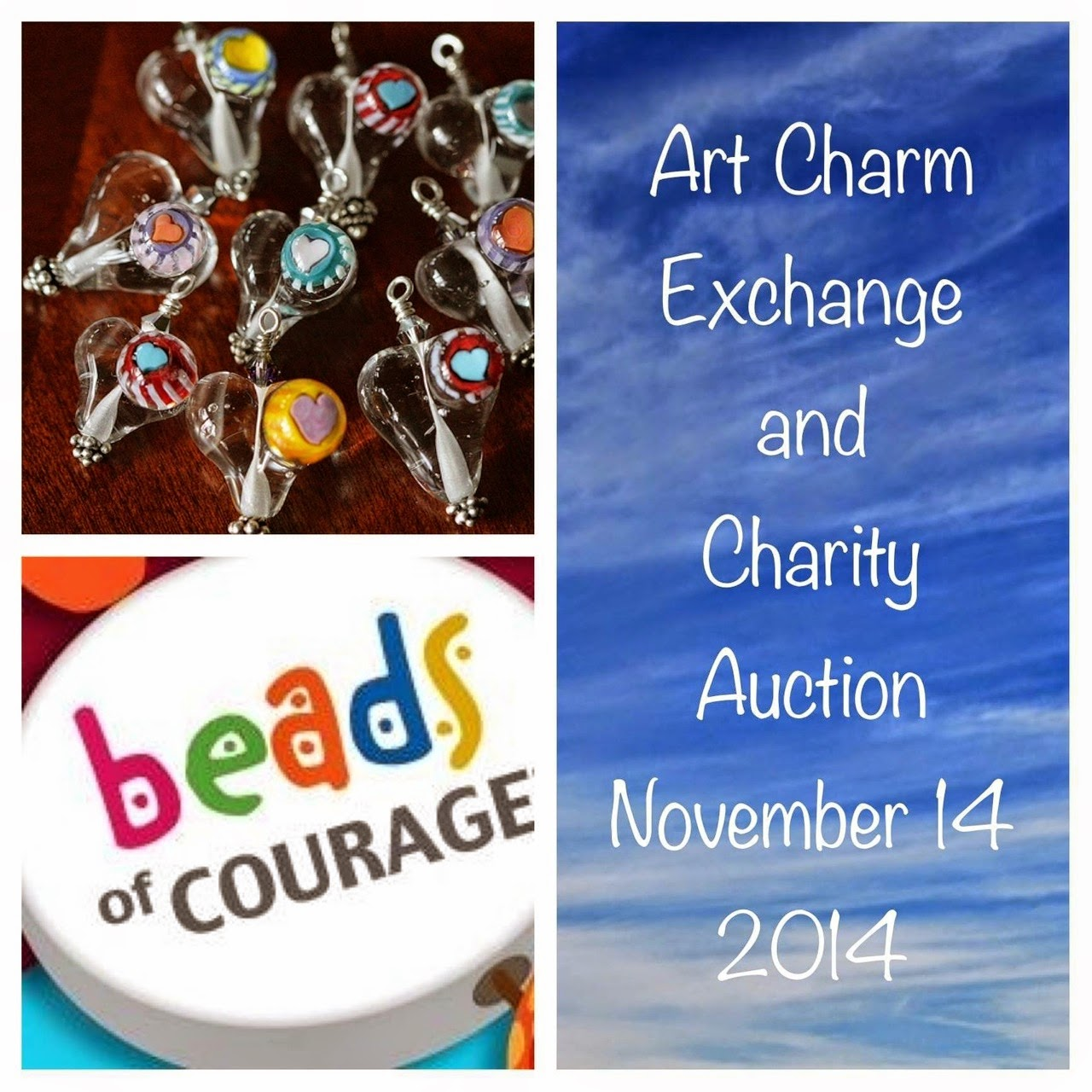 Charm Exchange and Auction for BOC