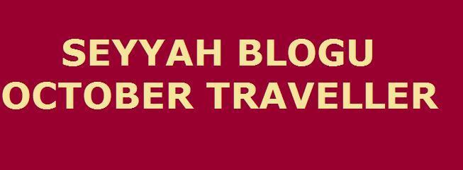 seyahat blogu
