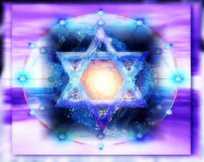 Runa mágica: La Estrella de David