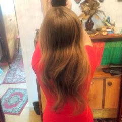 Włosy. Stan grudniowy