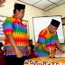 Nasib Pencalonan Sunarto Sebagai Wakil Bupati Ada Di Tangan Anang Widayaka.