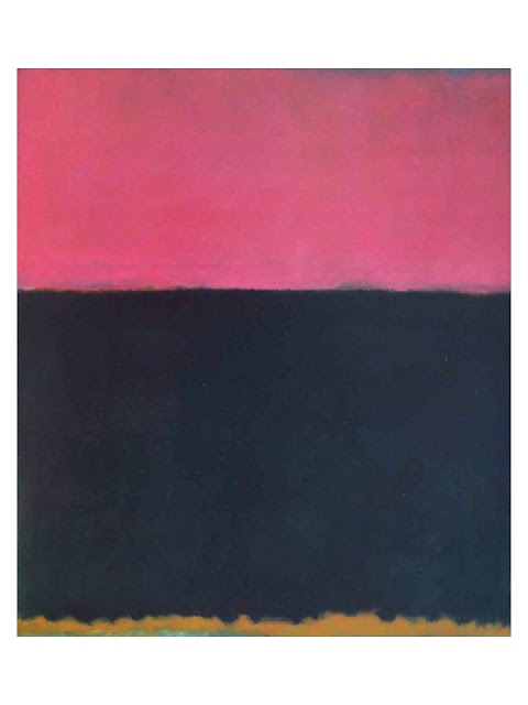 Untitled, 1953 by Mark Rothko