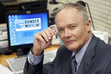 Creed Bratton fotografias