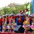 Giới trẻ GP. Thái Bình tham dự ĐHGTGTHN lần thứ XII tại Phát Diệm