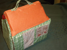Puppenhaustasche