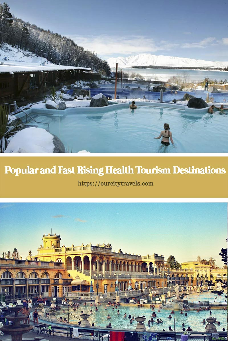 Nowadays, we have many options on how to proceed if we have a serious medical condition. Same applies if one simply wants to enhance physical attributes. Here are some of the top health tourism destinations that deserve consideration.