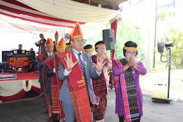 Sukses Pesta Gotilon HKBP Jambi Tahun 2018