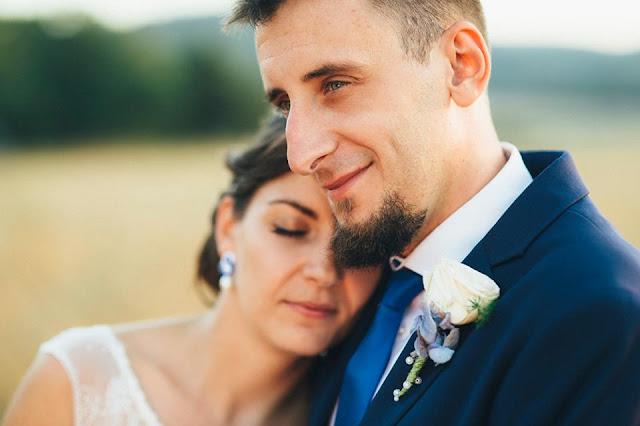 chabrowa biżuteria ślubna sutasz