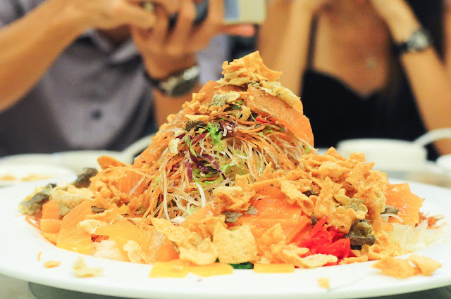 where to eat yu sheng singapore