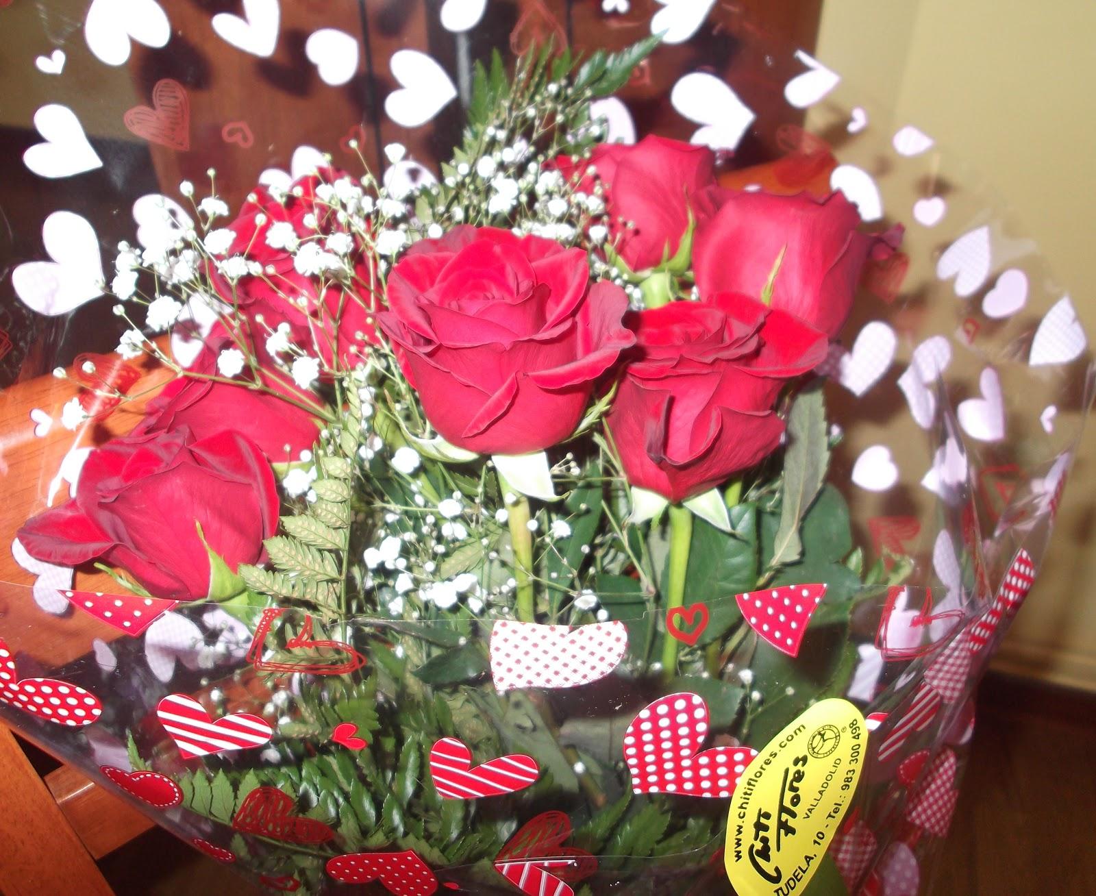 El Baúl de Analu: San Valentin en el Baúl de Analu