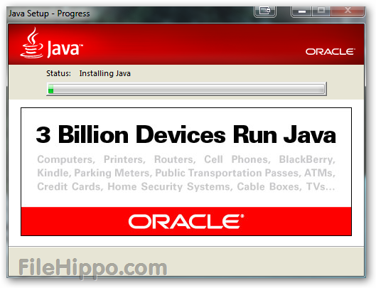 This web page is your supply to download or update your current Java Runtime Environment