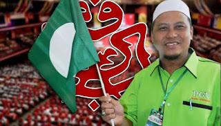 Pas akui dasar terhadap UMNO sebelum ini silap