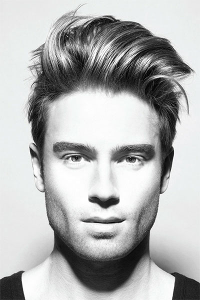 Undercut Hairstyle Men ~ Best Haircuts and Hairstyles Pictures