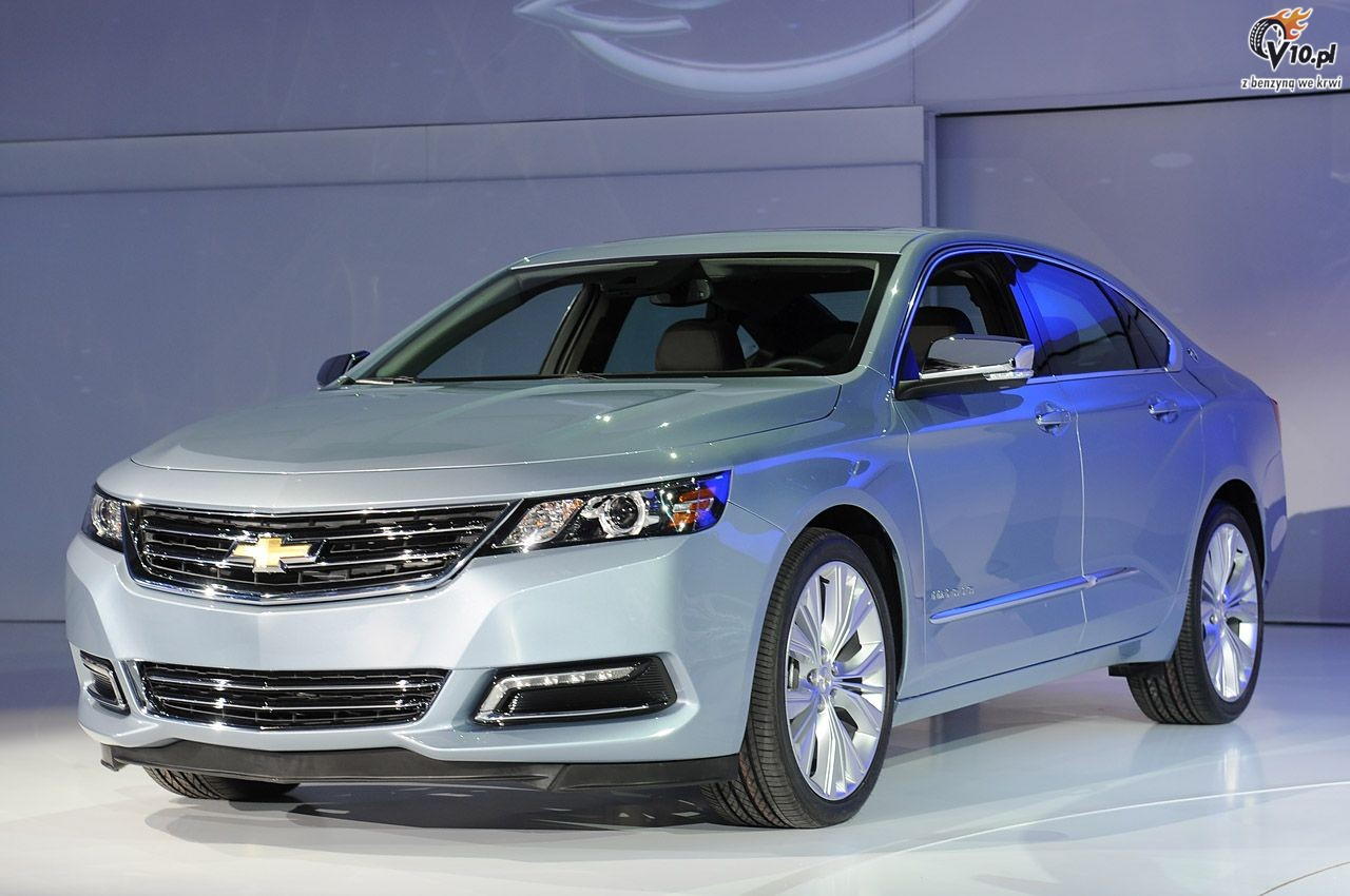 most desirable cars in the world chevrolet impala 2013. Cars Review. Best American Auto & Cars Review