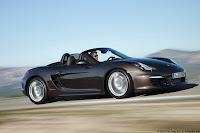 2013 All-New Porsche Boxster Basic 988