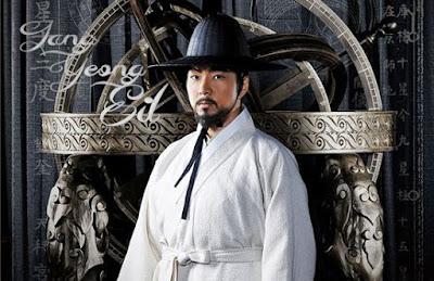 Sinopsis Drama Korea Jang Yeong Sil