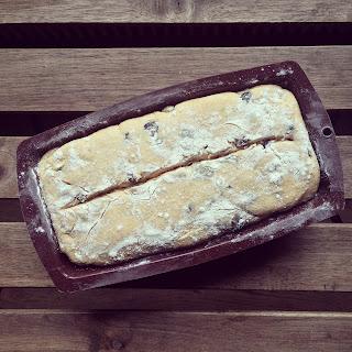 pain maïs olives