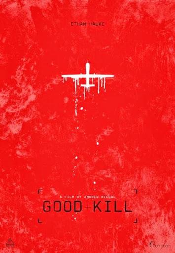 Trò Chơi Giết Người - Good Kill