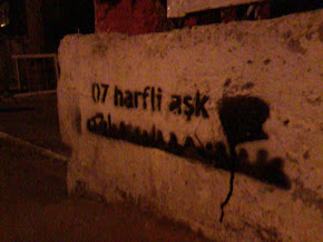 07 Harfli Aşk