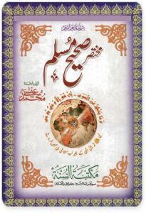 Mukhtasir Sahi Muslim